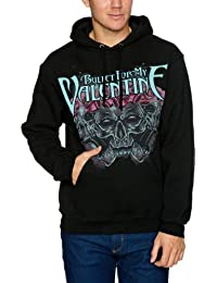 Bravado - Sweat-shirt Homme - Bullet For My Valentine Crown Of Roses