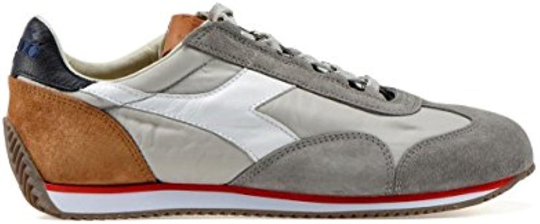 Diadora Equipe Ita, Zapatillas de Gimnasia para Hombre -