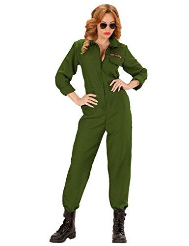 tüm khaki M (Militär Kostüme Männer)