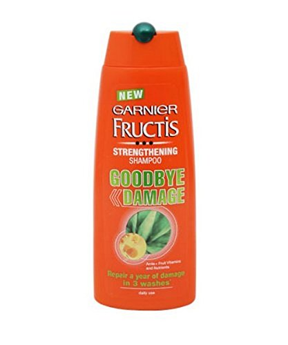 Garnier Fructis Strengthening Shampoo Goodbye Damage, 175ml