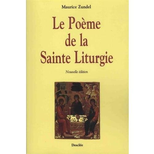Poème de la Sainte Liturgie