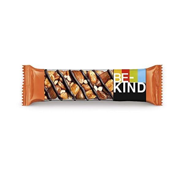 BE-KIND Snack al gusto - Barretta Senza Glutine - 12 barrette x 40g 2 spesavip