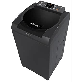 Whirlpool 6212H Stain Wash Top-loading Washing Machine (6.2 Kg, Frosted Grey)