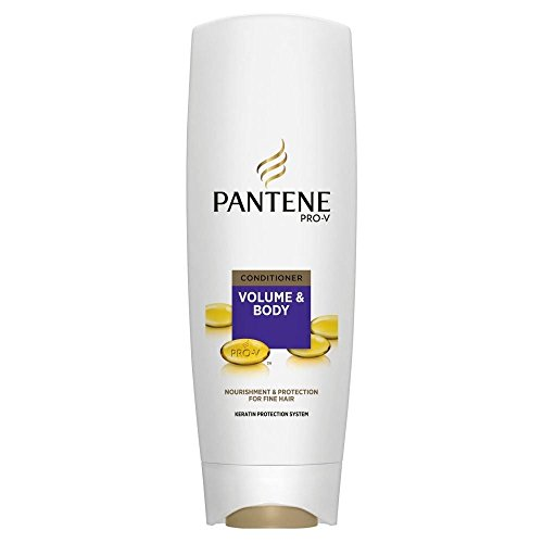 Pantene Pro-V Volume & Body Conditioner (200ml) - Paquet de 6