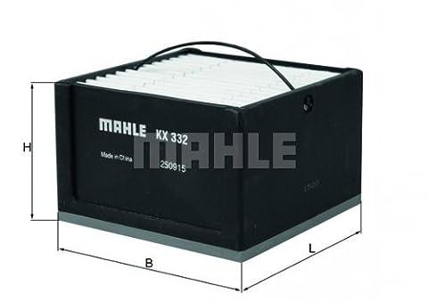 Mahle Knecht KX 332 Kraftstofffilter