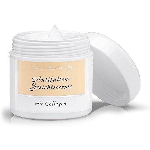 Antifalten-Gesichts-Creme mit Collagen 100 ml