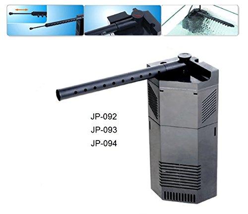Jp -092Acuario Interior filtro de SUNSUN 250L/h Filtro Sistema de filtro Bomba...