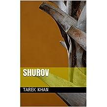 shurov (Galician Edition)