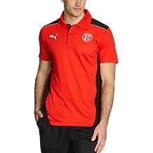 PUMA Herren Polo Shirt Fortuna Düsseldorf