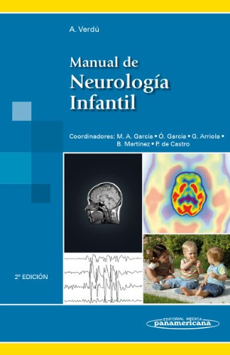 Manual de Neurología Infantil / Manual of Child Neurology