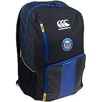 Canterbury 2018-2019 Bath Rugby Medium Backpack (Anthracite)