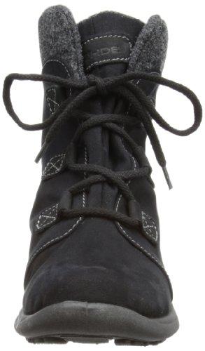 Rohde 2807, Bottes femme Noir - noir