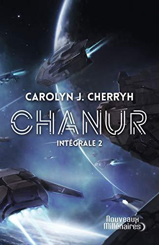 Chanur (L'Intégrale 2)
