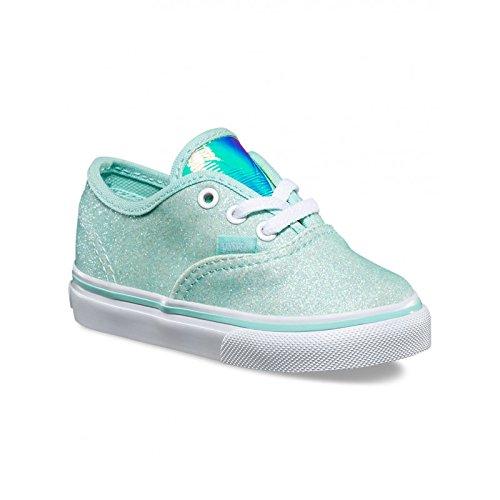 Vans, Jungen Sneaker Blau