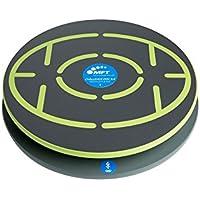 MFT Trainings und Therapiegerät Challenge Disc 2.0 Bluetooth, grau-grün, 44, 9005 preisvergleich bei fajdalomcsillapitas.eu