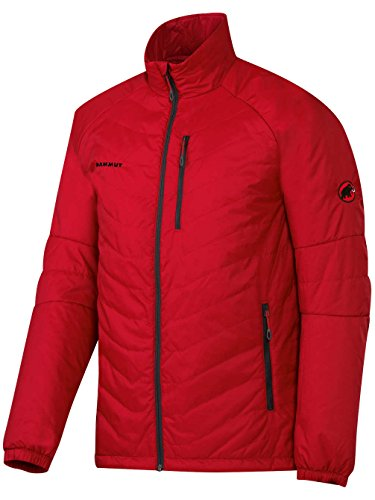 Mammut Rime Tour IS Jacket lava