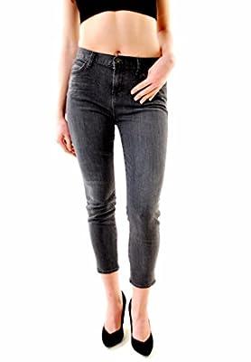 J BRAND Women's Jax Skinny Slouch Jeans Gray 9063C073