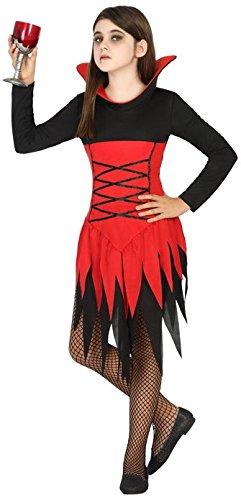 ATOSA 18188 Kostüm Zubehör Mädchen mehrfarbig 128