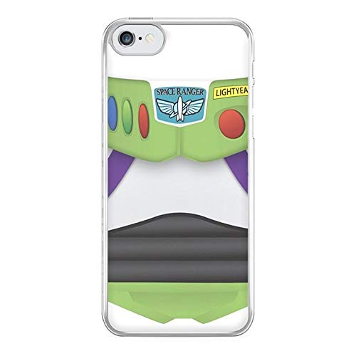 Fun Cases Buzz Outfit Toy Story Phone Case - iPhone 5c Compatible