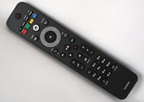 Télécommande de remplacement pour Philips 242254902314 / 2422 549 02314 RC4707 / TV téléviseur
