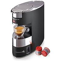 illycaffè 60177 - Máquina de cápsulas, 230 W, color negro