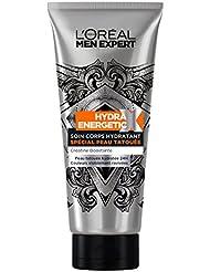 L'Oréal Men Expert Hydra Energetic X Soin pour Corps Spécial Tatouage 200 ml