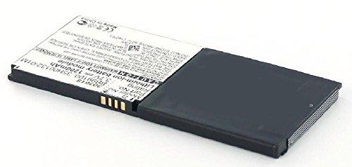 Handyakku kompatibel mit HTC PB99200