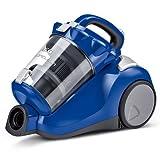 AEG CYCLONCLEAN ALL FLOOR CYLINDER VACUUM CLEANER IN BLUE AE7870EL