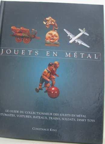 Jouets en métal