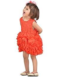 8689a02f77a4 store b3684 917aa kidsdew black girls party wear gown for kids long ...