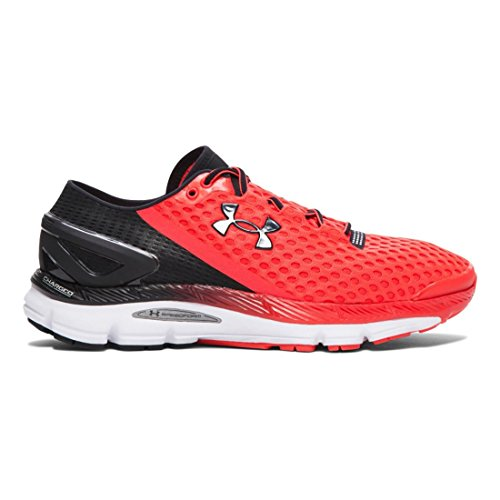 Under Armour - Ua Speedform Gemini 2, Scarpe sportive Uomo Rocket Red-669
