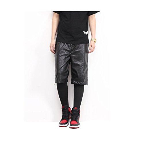 pizoff-unisex-hip-hop-medusa-basketball-shorts-xxl-us-size-xl-y0546-b