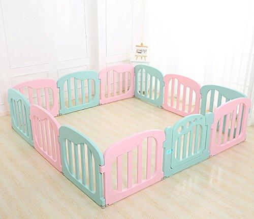 Barrera seguridad niños Cercas Y Puertas para Bebés En El Interior, Área...
