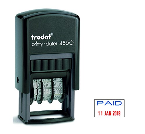 Trodat 4850/L2 - Sello...