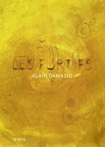 Les furtifs : Furtifs avec album de musique (1CD audio MP3)