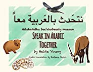 Speak In Arabic Together: Arabic - English