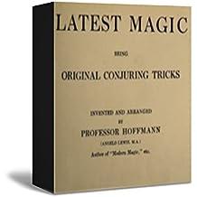 Latest Magic        Being original conjuring tricks (English Edition)