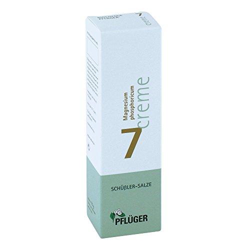 Pflüger Schüßler-Salze 7 Magnesium phosphoricum Creme, 75 g Creme