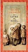 Le livre de Noël par Lagerlöf