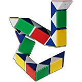 Out of the blue 61/6604 3d cubo mágico serpiente Retro Travel Puzzle Toy