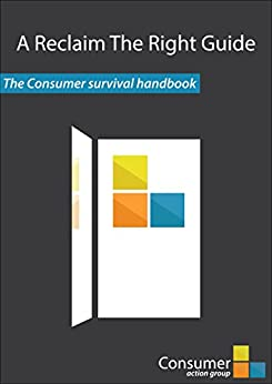 The Consumer Survival Handbook (Reclaim the Right Guides 1) by [Gander, Marc]