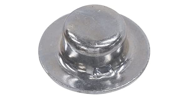 The Hillman Group 45633 3//4-Inch Axle Cap Nut 12-Pack