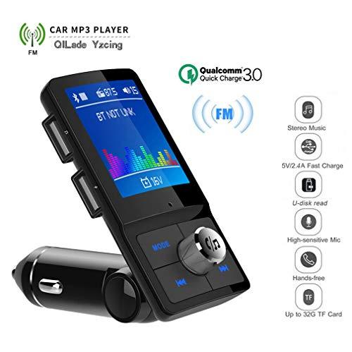 oth Car FM Transmitter mit 1,8