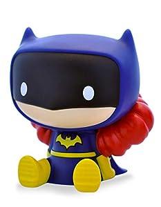 Plastoy DC Comics Batgirl Hucha Chibi, 80077, Multicolor