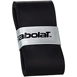 Babolat over Grip VS Grip Original 3unidades, negro, ONE SIZE, 653040–105