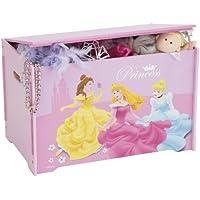 Disney Princess Mdf Toy Box