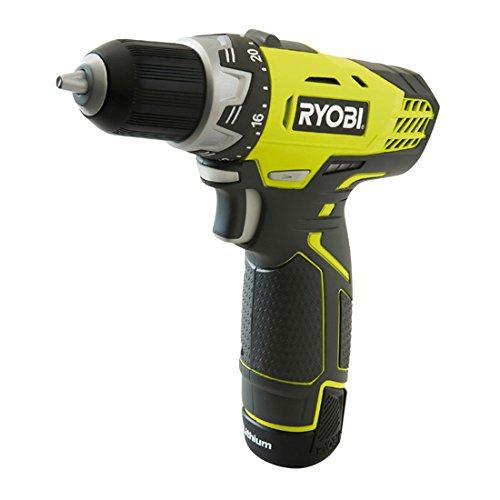 Ryobi Akku-Kompakt-Bohrschrauber 12 Volt | RCD12012L - 2