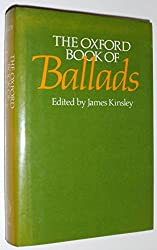 Oxford Book of Ballads