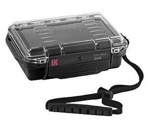 Chaumet - Etui étanche Ultrabox 206 - noir pour appareil photo
