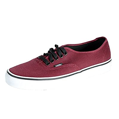 Vans Unisex Adults' Authentic Classic Low-Top Sneakers